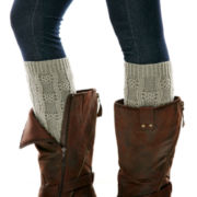 Mixit™ Trellis Lace Boot Topper