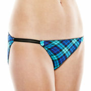 Flirtitude® String Bikini Panties