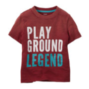Carter's® Graphic Tee - Preschool Boys 4-7