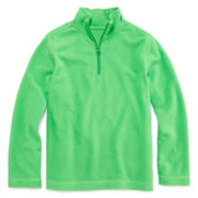 Arizona Comfy Fleece Pullover - Preschool Boys 4-7
