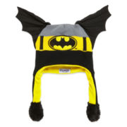 Batman Flipeez Hat - Preschool Boys 4-7