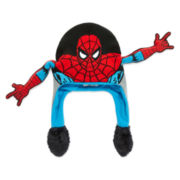Spider-Man Flipeez Hat - Preschool Boys 4-7