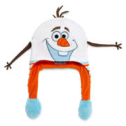 Olaf Flipeez Hat - Toddler Boys 2t-4t
