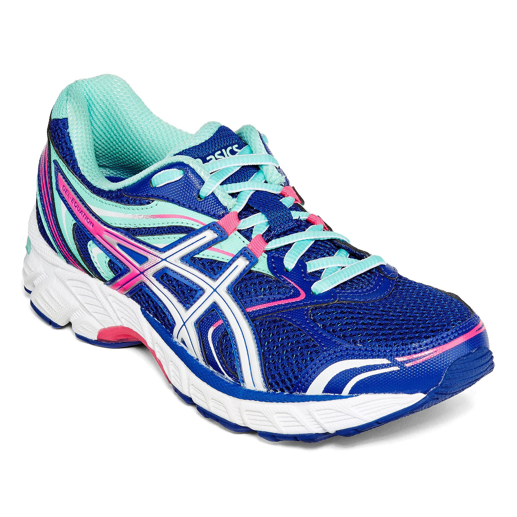 UPC 889436006172 femmes Chaussures de sport pour pour Equation femmes ASICS GEL Equation 8 14f8998 - shorttermhealthinsurance.website