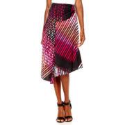 Worthington® Asymmetrical Skirt