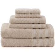 Martex® 6-pc. Egyptian Cotton Bath Towel Set