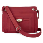 Rosetti® Mini Roxanne Crossbody Bag