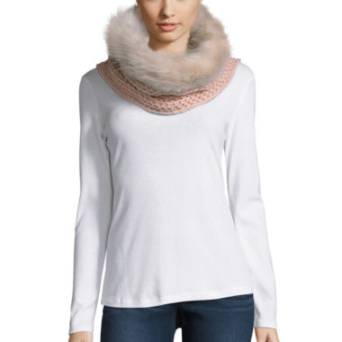 jcpenney.com | Mixit Cold Weather Scarf