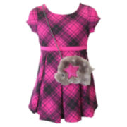 Lilt Skater Dress - Toddler 2T-5T