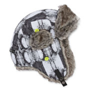 Winter Proof Trapper Hat