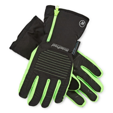 jcpenney.com | Winter Proof Ski Gloves- Boys 8-20