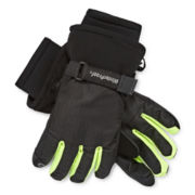 Winter Proof Polyester Cold Weather Gloves