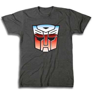 jcpenney.com | Short Sleeve Transformers Graphic Tee
