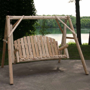 jcpenney.com | Country Garden Yard Swing