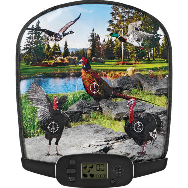 jcpenney.com | Sharper Image 7-pc. Electronic Over-the-Door Bird Hunter