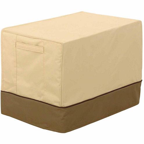 Classic Accessories® Veranda Window Air Conditioner Cover Medium