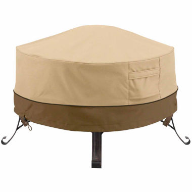 jcpenney.com | Classic Accessories® Veranda Round Full Coverage Fire Pit Cover Small