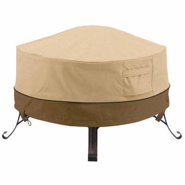 jcpenney.com | Classic Accessories® Veranda Round Full Coverage Fire Pit Cover Large