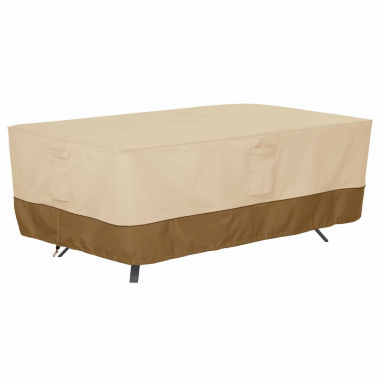 jcpenney.com | Classic Accessories® Veranda Rectangular/Oval Table Cover Large