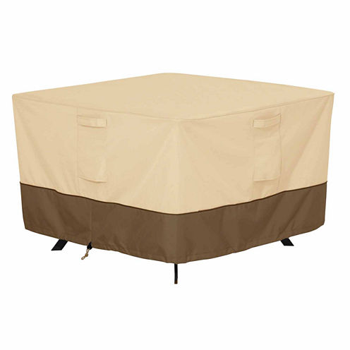Classic Accessories® Veranda Square Table Cover Large