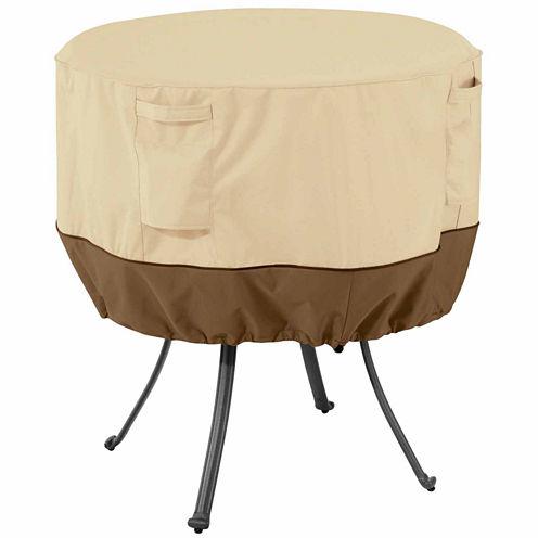 Classic Accessories® Veranda Round Table Cover Large