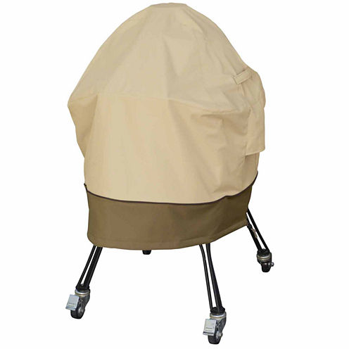 Classic Accessories® Veranda Kamado Ceramic Grill Cover Medium