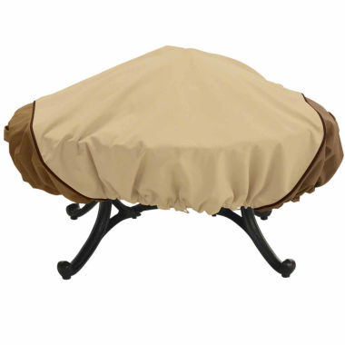 jcpenney.com | Classic Accessories® Veranda Round Fire Pit Cover