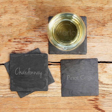 jcpenney.com | Cathy's Concepts 4-pc. Coasters