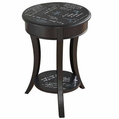 jcpenney.com | Carolina Chair & Table Chrissy Vintage End Table
