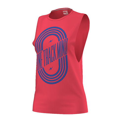 adidas® Graphic Tank Top