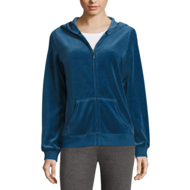 jcpenney.com | Made For Life Fleece Jacket -Tall