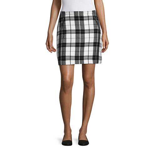 Stylus A-Line Skirt-Talls
