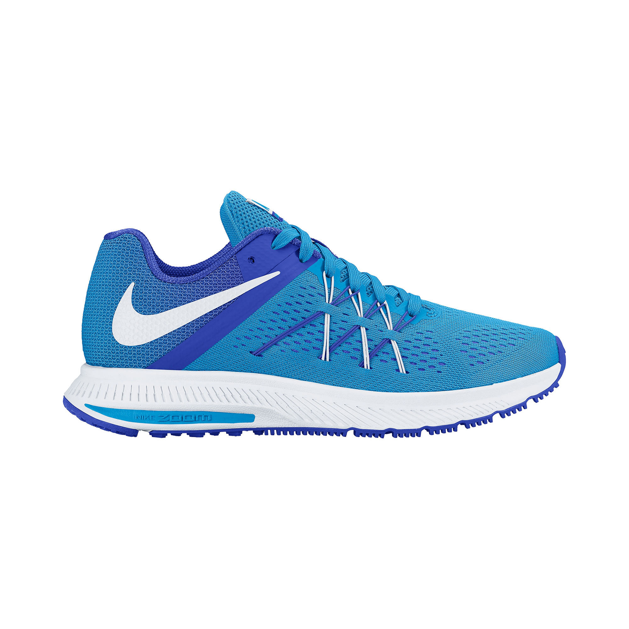 bcb5a10ed16 ... UPC 884751233517 product image for Nike Zoom Winflo 3 Womens Running  Shoes