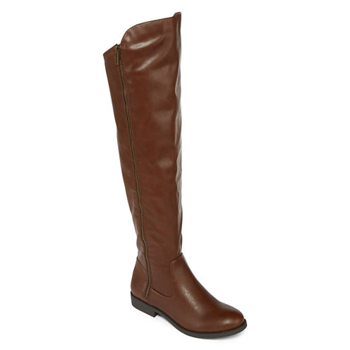 a.n.a® Bradley Over-the-Knee Boots