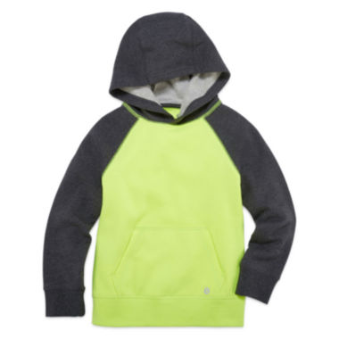 jcpenney.com | Xersion® Long-Sleeve Pullover Hoodie - Preschool Boys 4-7