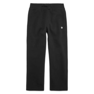 jcpenney.com | Xersion® Cotton Fleece Pants - Preschool Boys 4-7