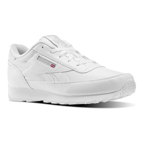 Reebok® Classic Renaissance Mens Walking Shoes