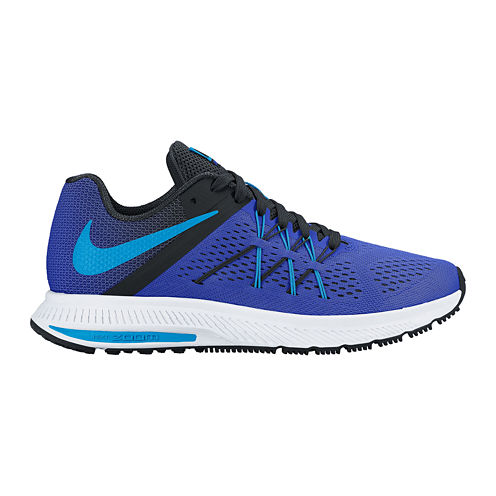 Nike Zoom Winflo 3 Mens Running Shoes
