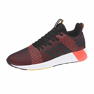 e7761b5f5ea adidas Questar Byd Mens Running Shoes Lace-up - JCPenney