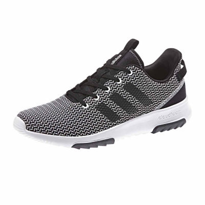 adidas Cloudfoam Racer Tr Mens Running Shoes Lace-up - JCPenney 488a23346