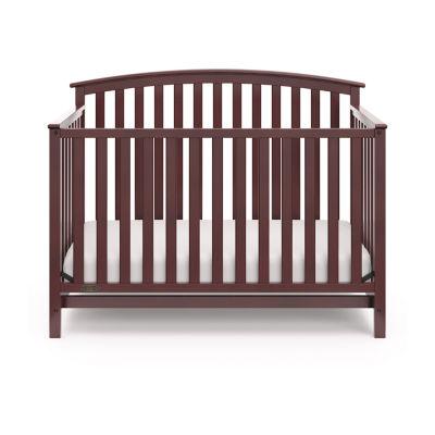 Graco® Freeport 4 In 1 Convertible Crib