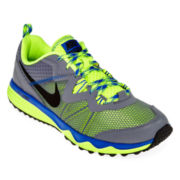 Nike® Dual Fusion Trail Mens Running Shoes