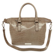Liz Claiborne Spotlight Winged Tote