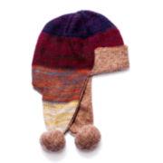 MUK-LUKS® Ombré Vintage Trapper Hat