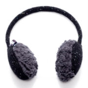 MUK-LUKS® Sprinkled Solid Earmuffs