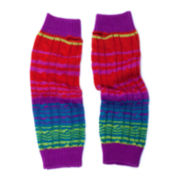 MUK-LUKS® Ombré Cable Arm Warmers