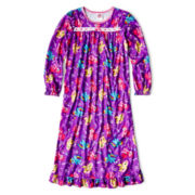 My Little Pony Long-Sleeve Nightgown - Girls 4-10