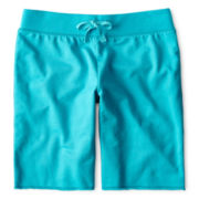Xersion™ Bermuda Shorts - Girls 7-16 and Plus