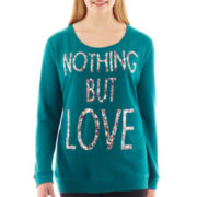 Arizona Tunic Sweatshirt - Plus