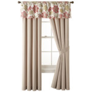 CLOSEOUT! JCPenney Home™ Tuscany 2-Pack Curtain Panels